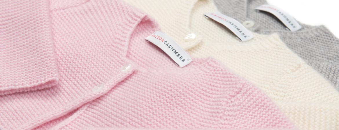Coprispalle Bimba Cashmere Links