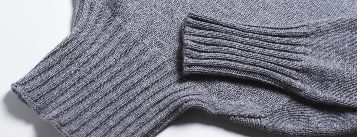cashmere heavy turtleneck sweater